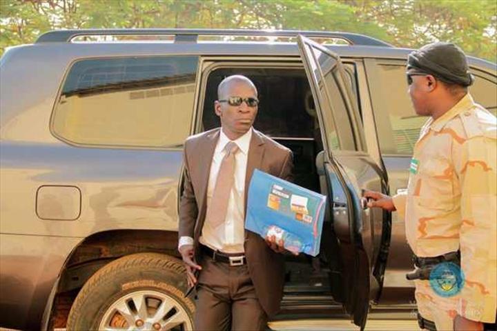 Mali – Demande de liberté provisoire rejetée : Le capitaine Sanogo et les compagnons resteront enprison