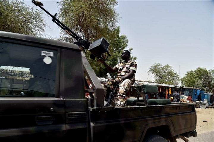 Le Niger et le Burkina Faso veulent mettre en place un cadre de concertation formel pour la lutte contre le terrorisme en zonesfrontalières