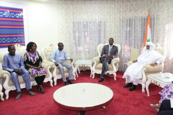 Niger : vers la création d'une assemblée interparlementaire duG5-Sahel