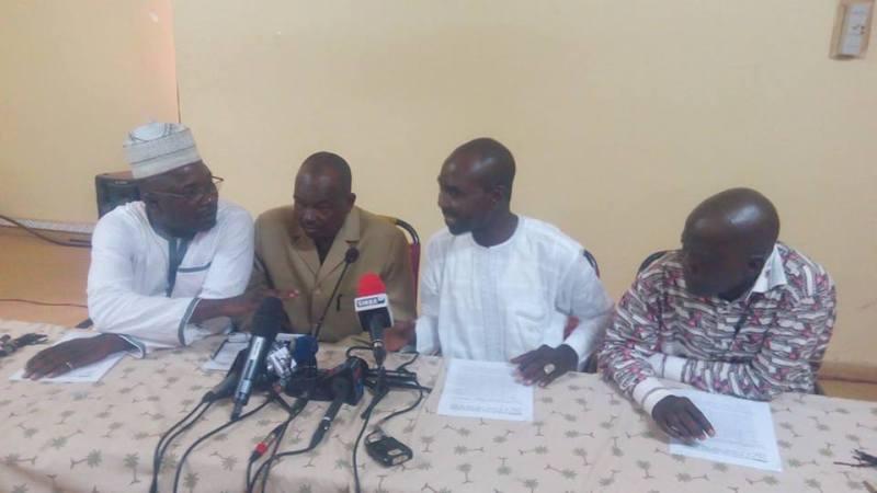 Niger – Naissance d'un nouveau front: le Forum de la Société civile pour un Niger Nouveau(FSCNN)