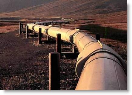 Niger – Niamey annonce la construction d'un oléoduc pour évacuer son pétrolier vers leCameroun