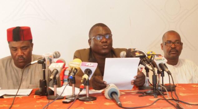 Niger – Le 24 juillet prochain sera prononcé le délibéré du procès des acteurs de la sociétécivile