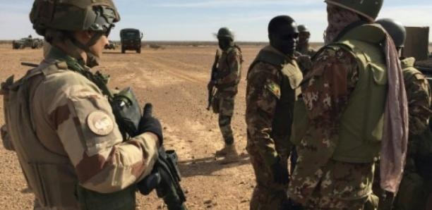 Niger : dix terroristes de Boko Haram tués par l'armée nigérienne dans la région de Diffa(gouvernement)