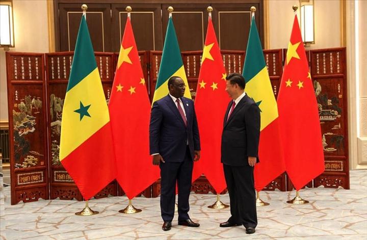 Sénégal/Chine- Dakar et Beijing renforcent leur coopération avec plusieursaccords