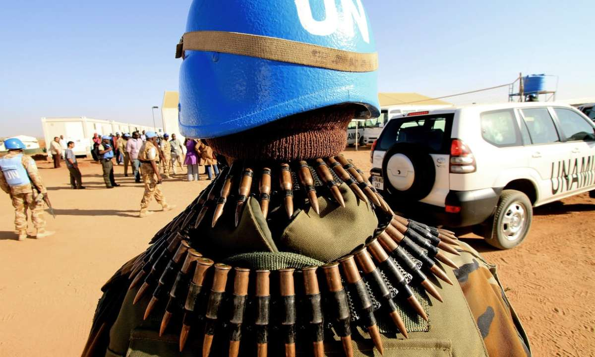 Sri Lankan 'war criminals' deployed as UN peacekeepers #Mali