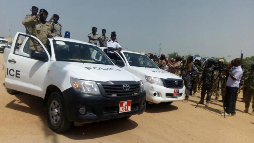 Tchad : 12 policiers révoqués du corps de la Police nationale, lesraisons