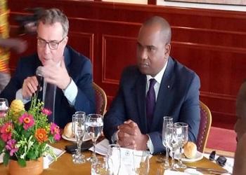 Burkina/UE- Dialogue politique entre le Burkina et l'UE : La situation sécuritaire comme plat derésistance