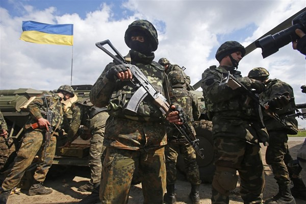 Mali / Ukraine – Ukrainian Ministry of Defense to send 16 troops to Afghanistan and two to Mali