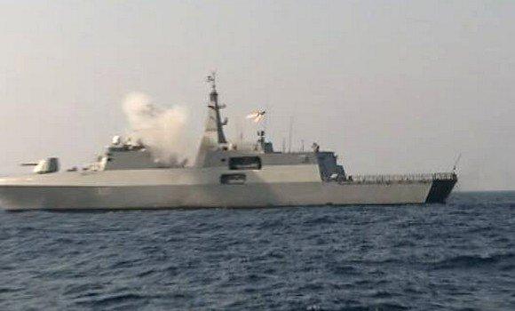 Algérie/Militaire – Gaïd Salah supervise l'exécution d'un exercice de tir avec missiles surface-surface à la façade maritime Ouest àOran