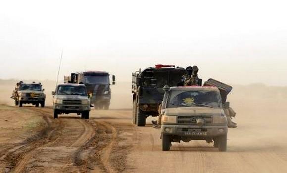 Algérie/Sahel – L'intervention militaire étrangère au Sahel «ne sera jamais une solution aux problèmes de la région» (Opinion)