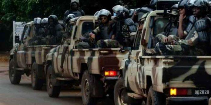 Mali – Quelles forces de défense et de sécurité pour les cinq prochaines années au Mali ?(Opinion)