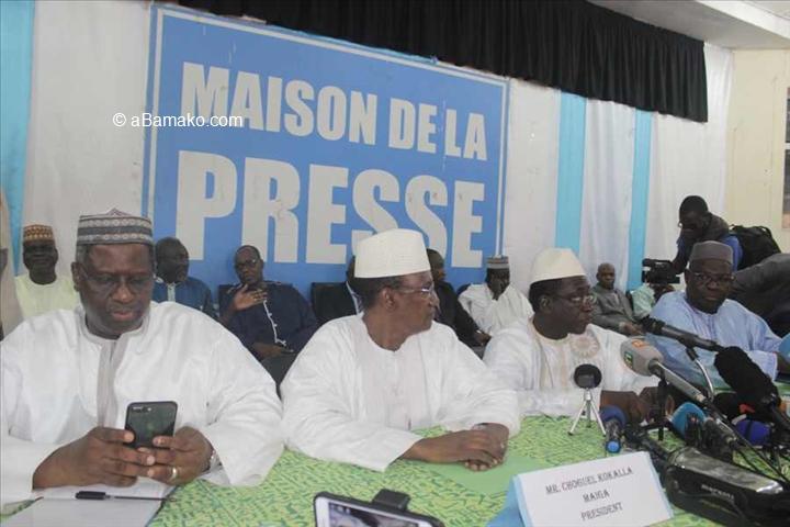 Mali – Présidentielle au Mali: 18 candidats « exigent » le départ du ministre chargé desélections