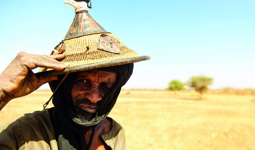 Can the Sahel recapture its lost glory? #Mali