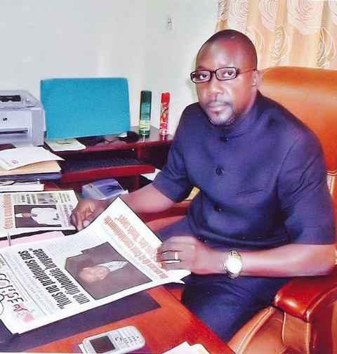 Mali – Arrestation d'un ancien cadre du pouvoir accusé d'avoir armé des membres de l'opposition #Sécurité#PaulBoro