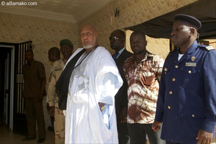 Mali – Médiation dans la crise post-électorale: Quand des leaders religieux et coutumiers deviennent juges et parties(Opinion)