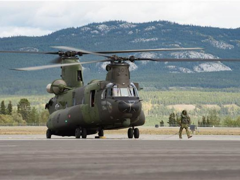 Mali – Canadian peacekeepers in Mali concerned by reported delays in medicalevacuations