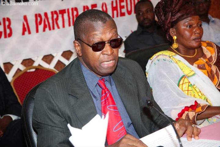 Mali –  La CNAS-Faso Hèrè «engage tous les acteurs politiques et sociaux à respecter scrupuleusement le verdict de la Cour Constitutionnelle»