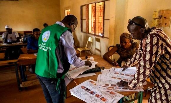 Mali/Présidentielle: La Cour constitutionnelle proclamera mercredi les résultats du 1ertour