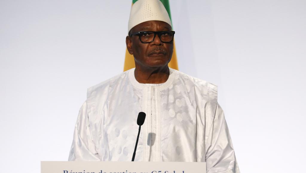 Mali/Mauritanie : Après sa réélection pour un second mandat, IBK, visite Nouakchott#Sécurité