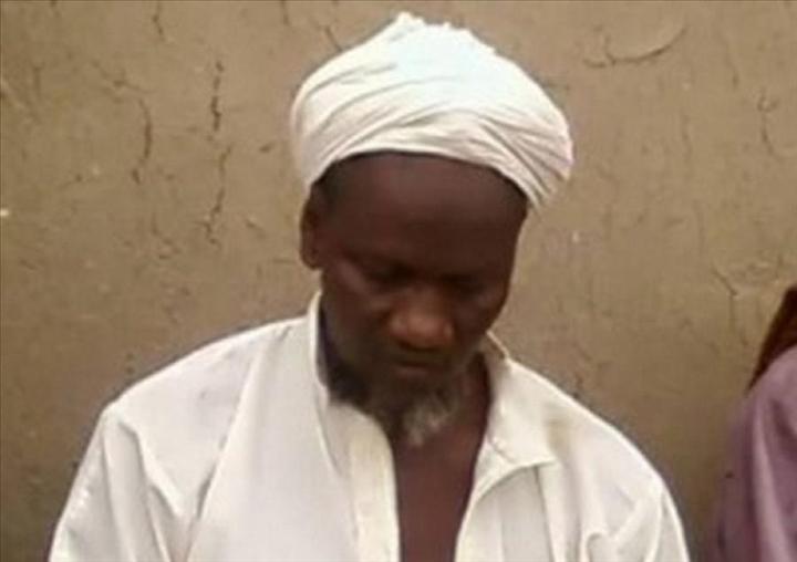 Mali – Pour avoir soutenu IBK au 2è tour : le chef djihadiste Amadou Kouffa exprime férocement sa colère et menace d'«assassiner » HarounaSankaré