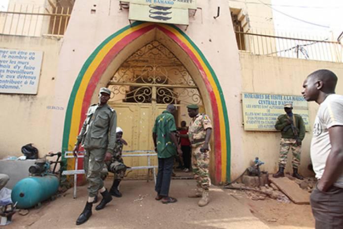 Mali – Risque d'émeute à la Maison d'arrêt de Bamako : Les surveillants de prison demandent plus de moyens et demotivation