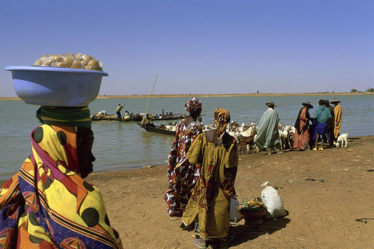 The Sahel: A Hopeless Corner of the World? #Mali