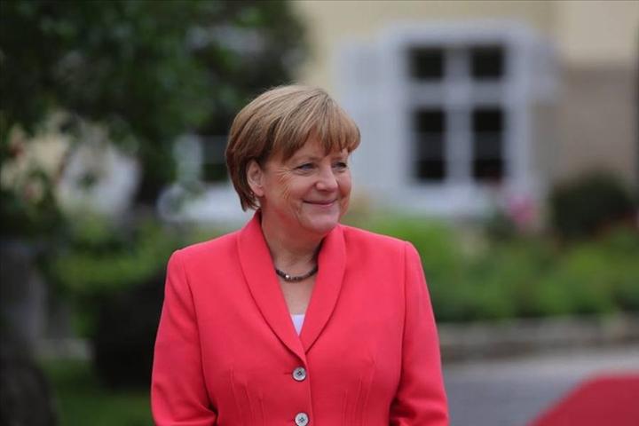Sénégal / Allemagne – Angela Merkel attendue à Dakar, cetaprès-midi