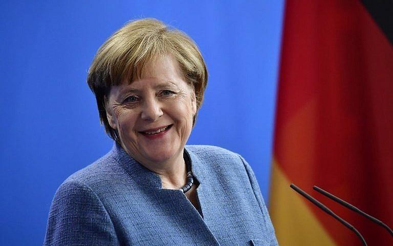 Allemagne – Tournée au Sénégal, au Ghana et au Nigeria: Merkel va aborder les sujets de l'aide au développement et les migrationsclandestines