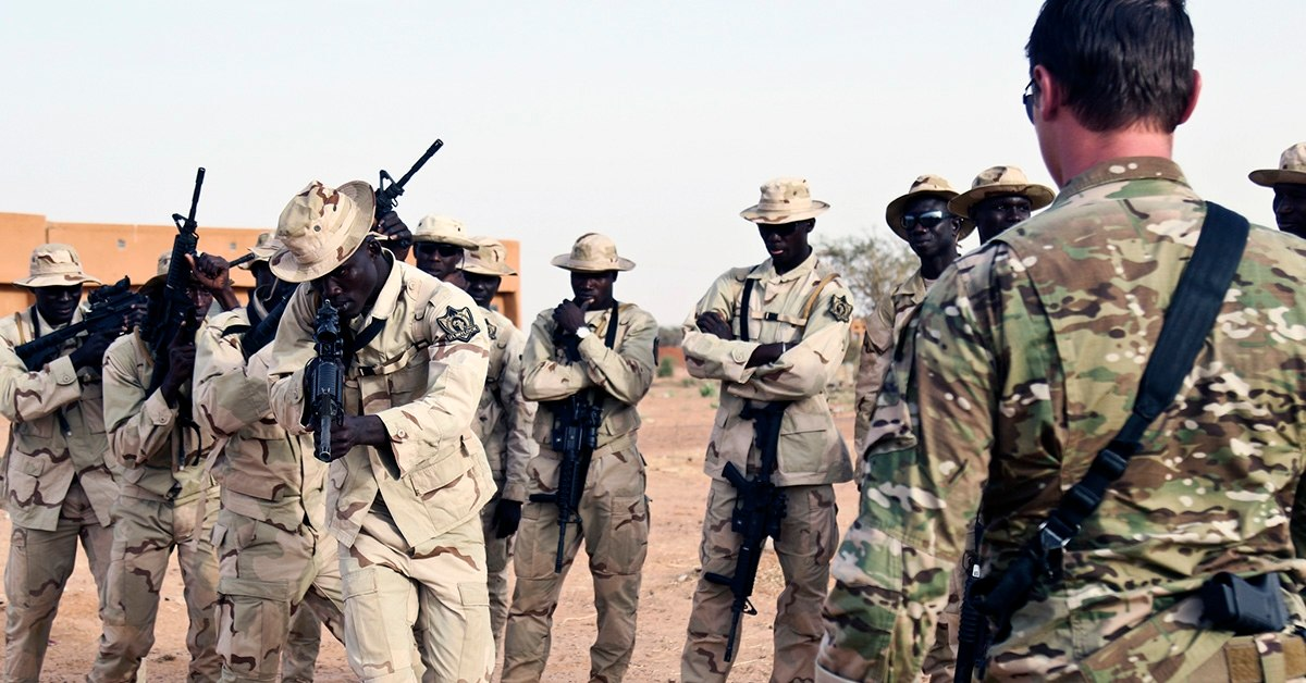 Niger/US – After deadly Niger ambush, US military in Africa says changes made to protect troops