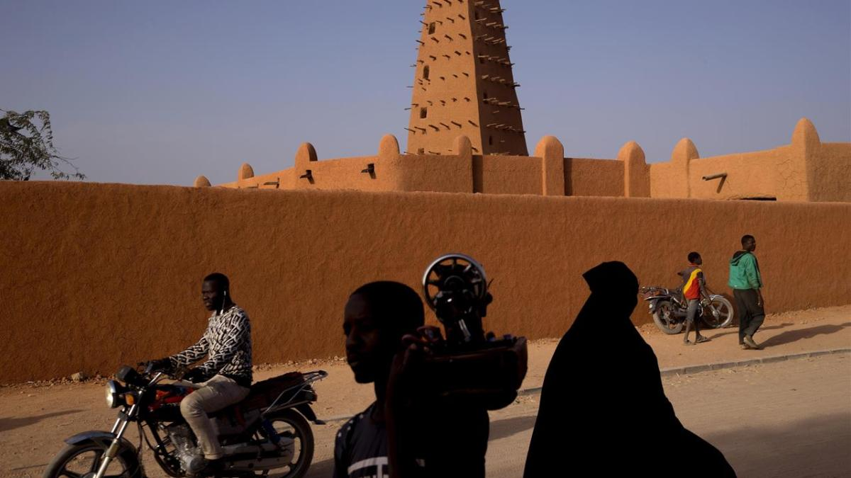 Can Niger Rise Again as a Post-Terror Tourism Hub?