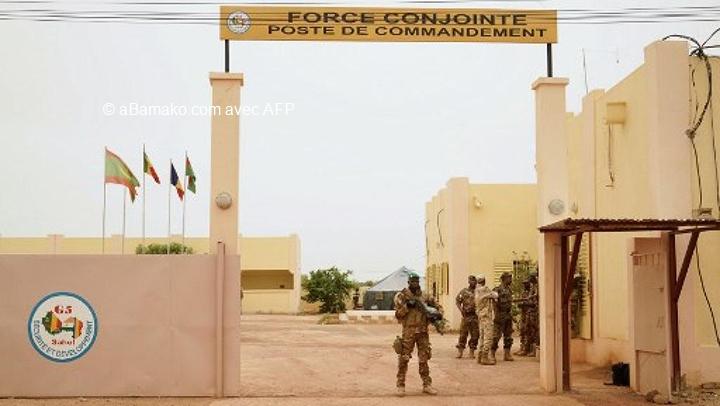 Mauritanie – Création à Nouakchott de l'Union des chambres de commerce du G-5Sahel
