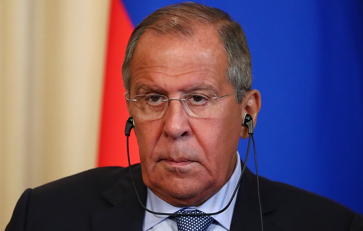 Lavrov plans to discuss energy and conflicts in Africa with Foreign Minister of Eritrea