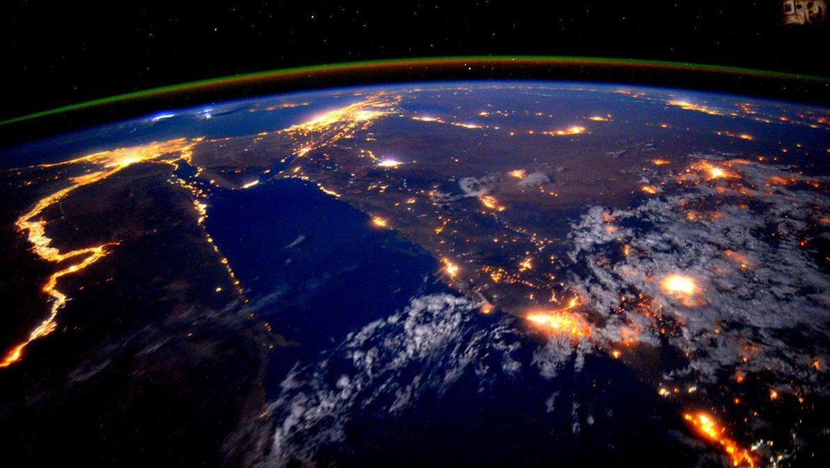 Space programs will boost development in Africa