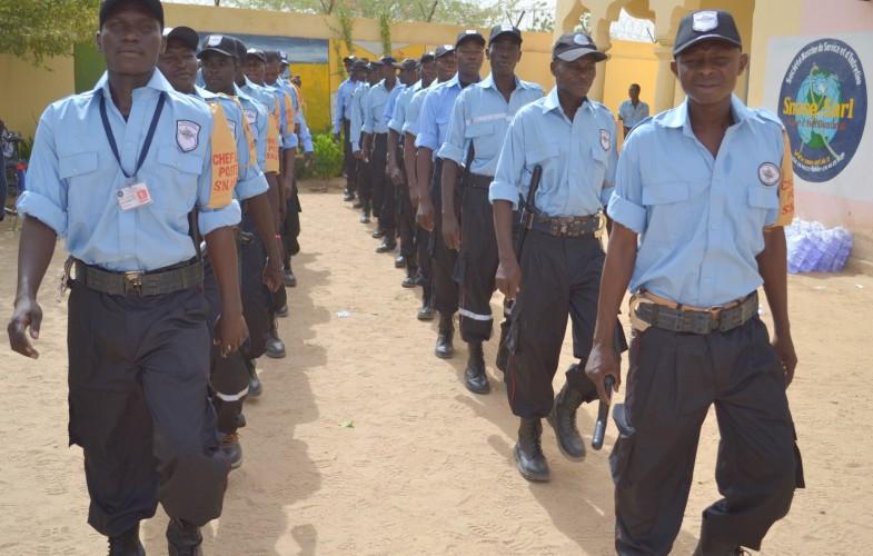 Tchad- Les agents des sociétés de sécurité privée sont encolère