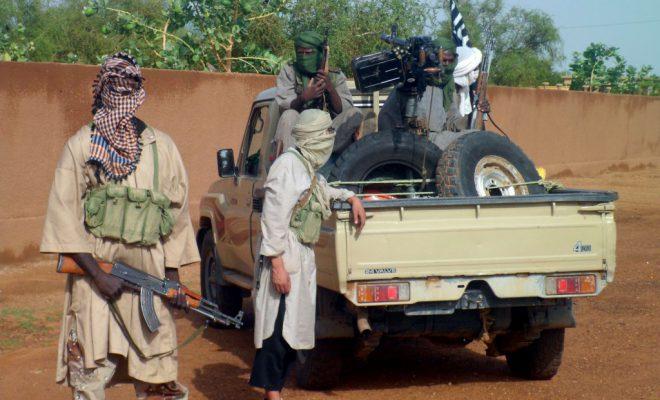 L'Algérie face aux trafics et au terrorisme au niveau du Sahel(contribution)