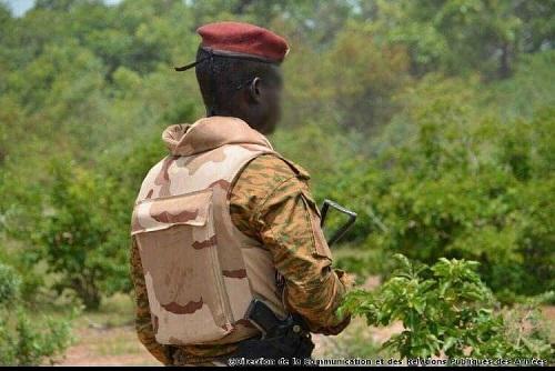 Burkina Faso – Région de l'Est : Une autre « sahélisation » en perspective ?(Opinion)