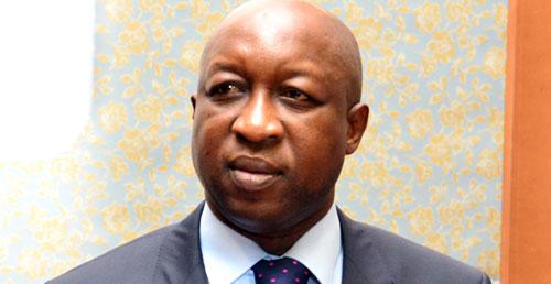 Burkina – Lutte contre le blanchimentd'argent