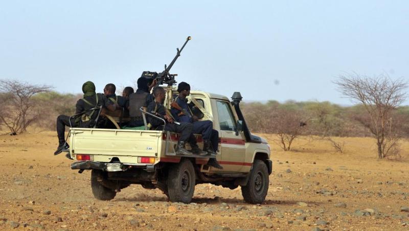Niger/Terrorisme/Insécurité : l'état d'urgence prorogé dans les régions de Diffa, Tahoua et Tillabéry(19/09)