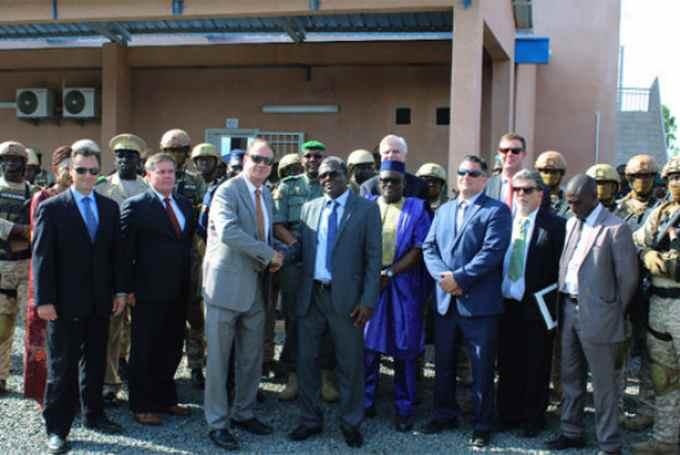Mali / Points de sécurité : Quatre unités de la gendarmerie pour endiguer la menaceterroriste