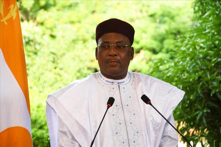 Niger – Le président nigérien appelle à une coopération plus efficace contre leterrorisme