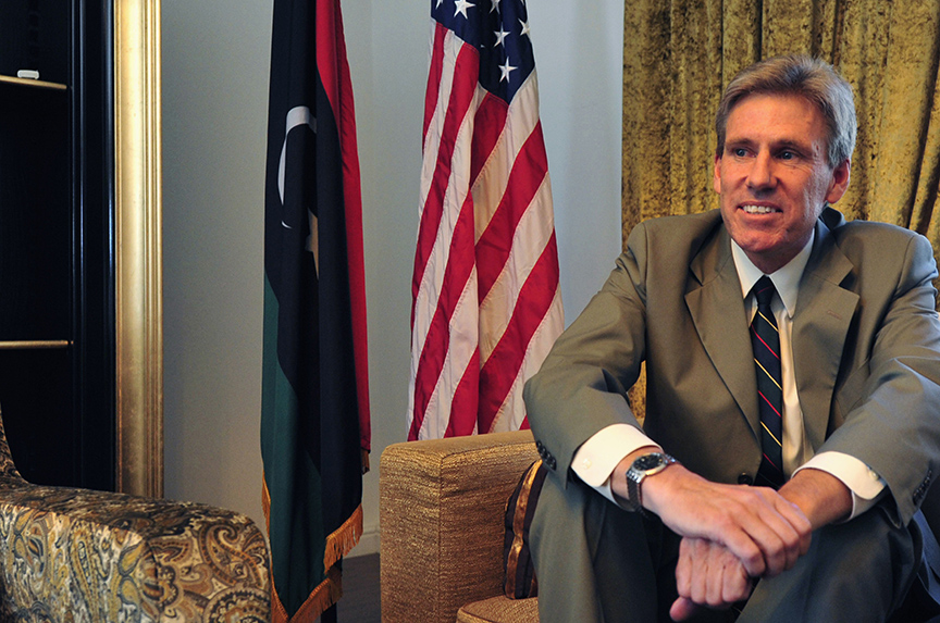 Libya – Six Years After a US Ambassador Was Killed in Benghazi, Libya Remains Mired in Chaos