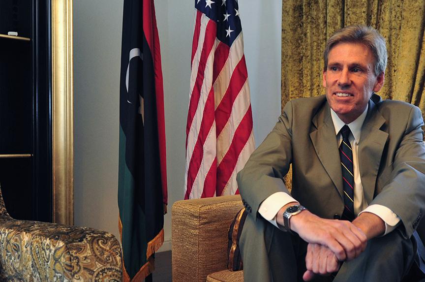 Libya – Six Years After a US Ambassador Was Killed in Benghazi, Libya Remains Mired inChaos