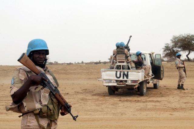 Mali – Coordination nationale des associations des victimes : appropriation des mécanismes de la justice transactionnelle par les victimes de la crisemalienne