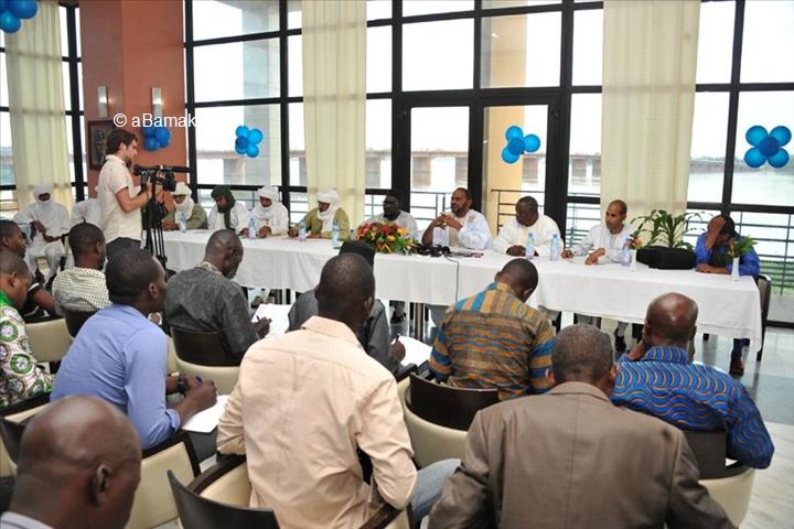 """Mali/CMA – Almou Ag Mohamed à propos de l'enquête de l'ONU : """"Ce rapport regorge d'allégations propres à créer laconfusion"""""""