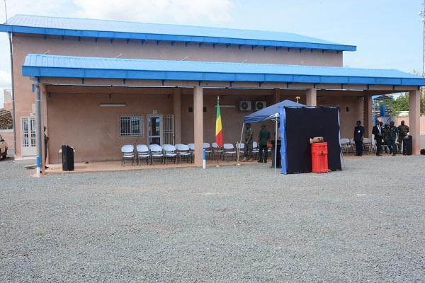 Mali – Coopération Mali-USA : La Gendarmerie vers sonautonomie