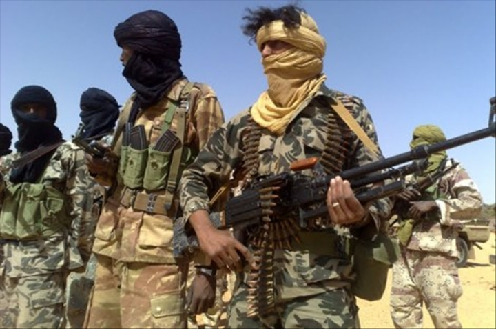 Mali – Bamako : Arrestation d'un chef militaire de laCMA