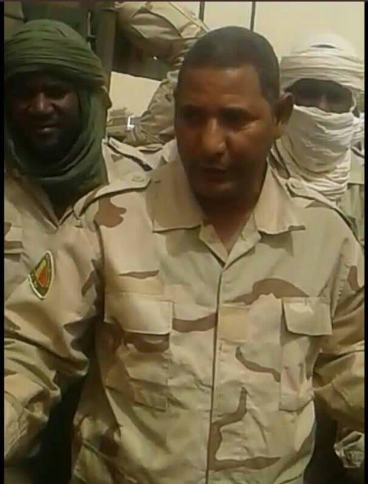 Mali/MOC – Communiqué CMA: assassinat par des hommes armés du Commandant Saloum Ould Becki à Tombouctou(09/09/2018)