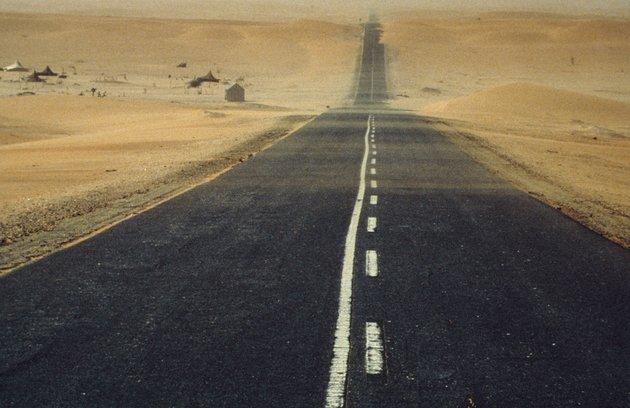 Mauritanie – Étude en cours pour lancer une ligne de transport Tindouf-Nouakchott