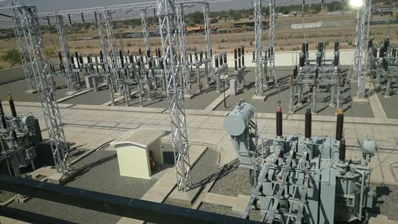 Tchad : 2 centres de production d'énergie vont être réactivés pour renforcer laSNE