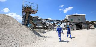 Africa can get more from its minerals by building industries to servicemines